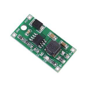 Image 5 - DC 5 23V 4.2V/8.4V/12.6V Lithim ion Battery Charger Multi Cell Synchronous Voltage Reduction For 3.7V/7.4V/11.1V 18650 Lithium