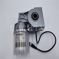 motor drive DHL/EMS Free shipping F2.105.1181 Servo-drive Motor for CD102 CX102 XL105 XL106 (1)