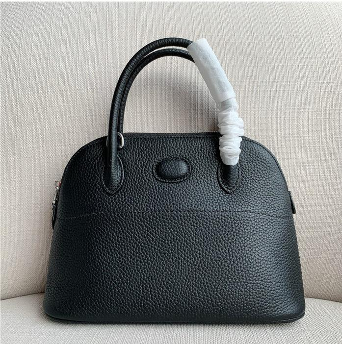 Women Handbag Genuine Leather Soft High Quality Brand Designer Woman Business Tote Bags Office Lady Working Dress Handbag