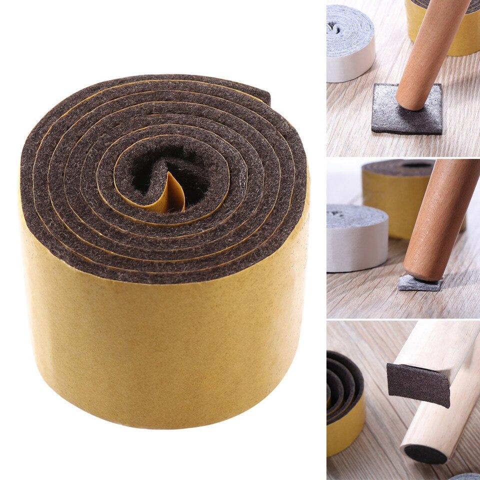 sillas mesas Protege suelo y alfombra Deslizadores de Tefl/ón 32 uds Almohadillas de Tefl/ón para Muebles protectores de patas suelo Store HD Protector autoadhesivo para sillas y sillones
