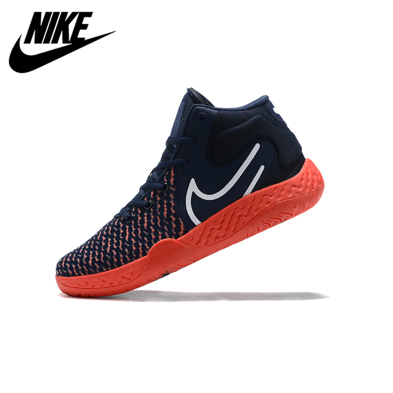 Nike <font><b>KD</b></font> TREY 5 VIII <font><b>KD</b></font> men Basketball <font><b>Shoes</b></font> Training Sneakers Breathable comfortable and light Sneakers image