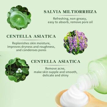 Effective Acne Removal Cream Acne Treatment Fade Acne Spots Oil Control Shrink Pores Whitening Moisturizing Acne Cream Skin Care 5