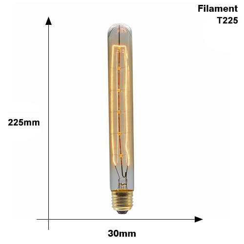T225 Filament