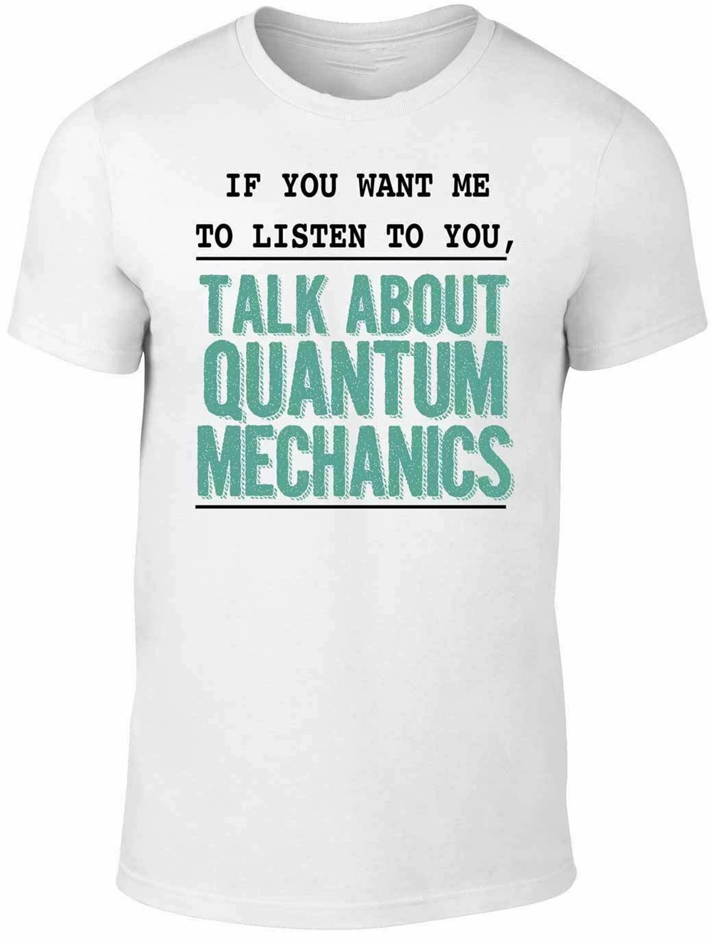 Quantum Leap TV Show ACCORDING TO ZIGGY Licensed Adult Heather T-Shirt All Sizes