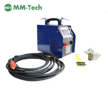 Сварочный аппарат для электросварки 20 1200 фитингов труб из
