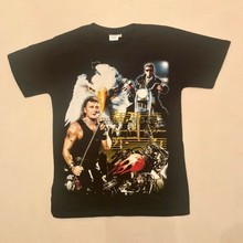T-shirt Johnny Hallyday, Livraison Gratuite