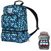 PLAYKING Insulated Lunch Bag Thermal Cooler Bag Lunch Box For Kids Women Heating Bag For Food Coolerbag backpack Picnic Bags