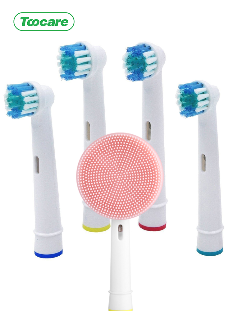 Toothbrush Head Replacement Oral-B for Electric Advance/pro