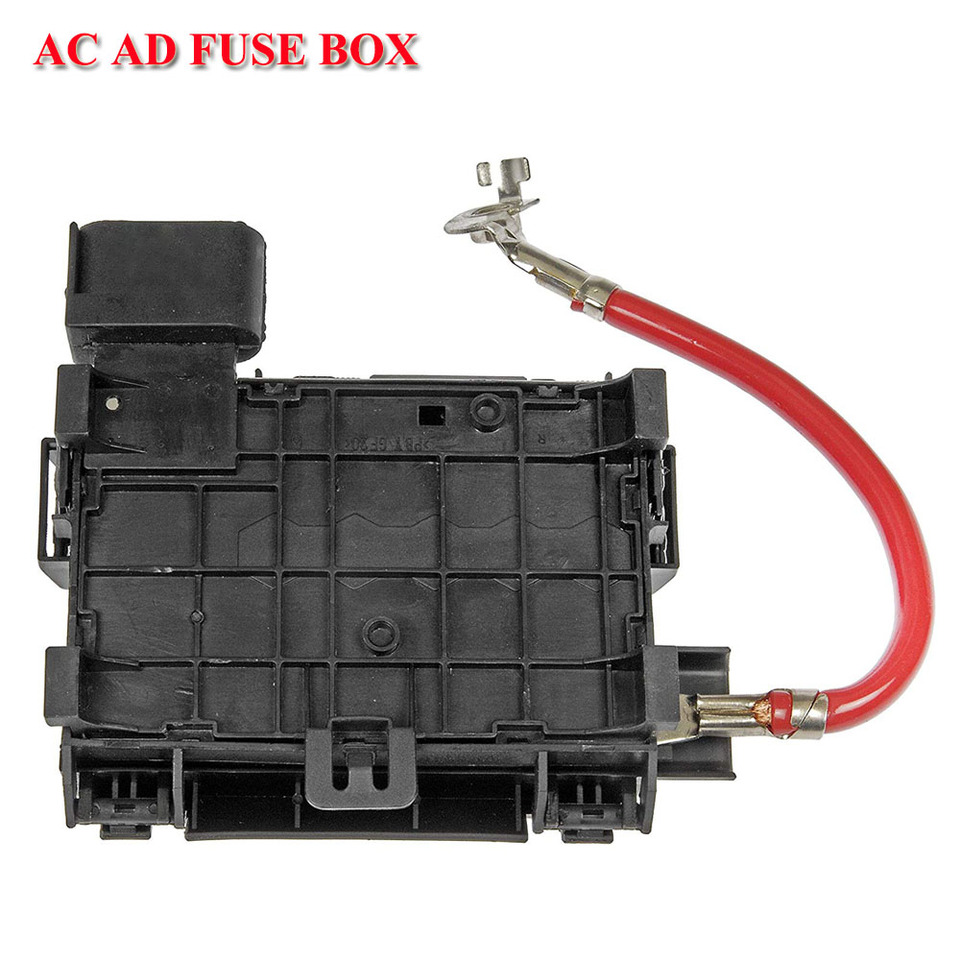 ac fuse box fuse box for vw beetle golf jetta 1j0937617d 1j0937550  fuse box for vw beetle golf jetta