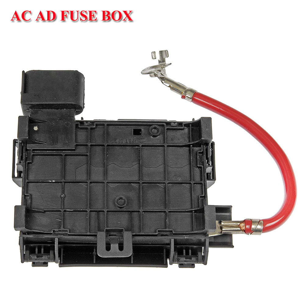Fuse Box for VW Beetle /Golf /Jetta 1J0937617D <font><b>1J0937550</b></font> 1J0937550AA 1J0937550AB AC AD image