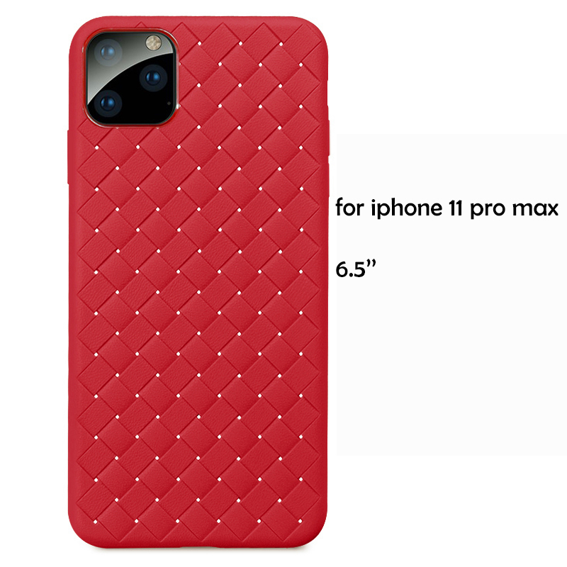 red for 11 pro max