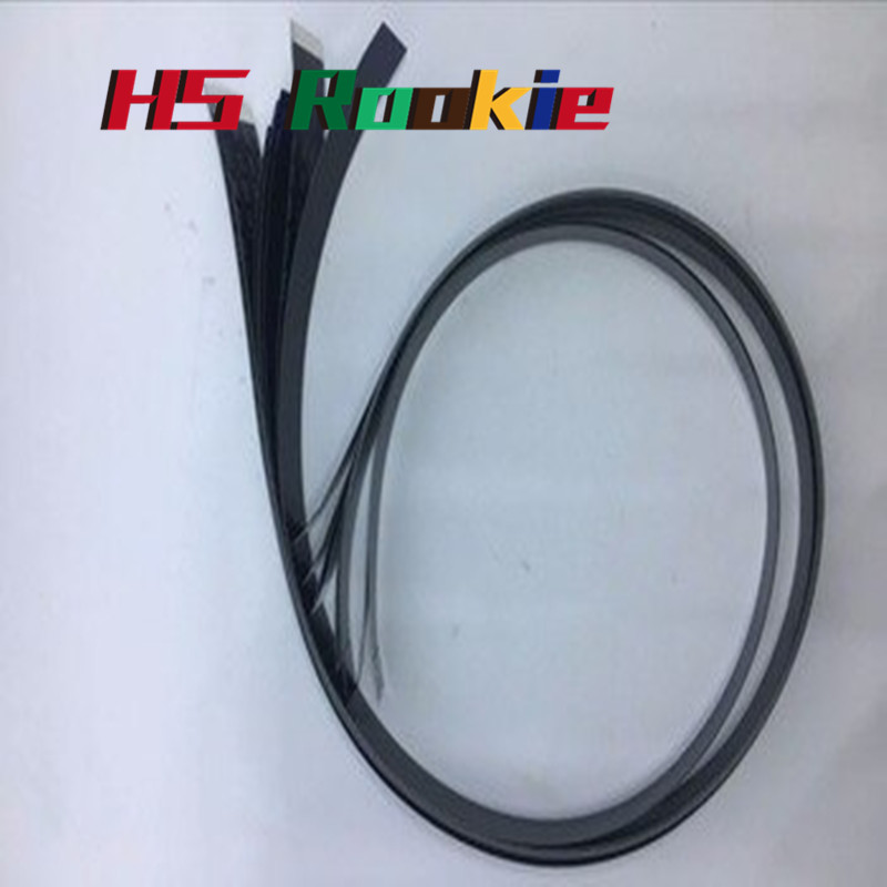 10pcs CE538-60106 FF-M1536 Automatic Doc Feeder ADF Flat Flex Flexible Cable For HP M1536 P1566 P1606 CP1525 415 M175A M1530