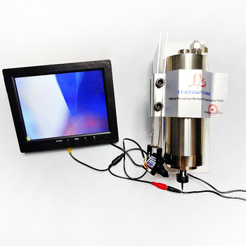Universal CNC 7 inch monitor 1080P BNC connector CCD camera system compatible LCD display for CNC machine replace CRT monitor lcd crt аксессуары s22a100n sa100 s22a100ns s19a100n