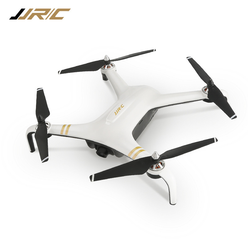 Remote-control Four-axis Aircraft 5 Gwifi Image Transmission GPs A Key Return Brushless 1080 P Aerial Photography Set High Unman