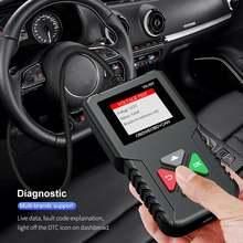 Obd2 сканер obd считыватель кодов автомобиля проверка неисправности