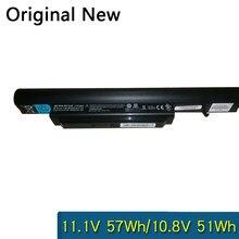 NEW Original SQU-1003 SQU-1002 Bateria Do Portátil Para Haier T520 R410 R410G R410U CQB913 CQB912 A560P K580P K660E K620C 916T2134F