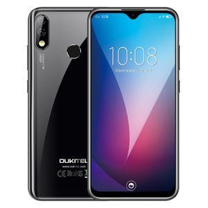 "Image 5 - 6G Ram 128G Rom Oukitel Y4800 Smartphone Android 9.0 6.3 ""19.5:9 Fhd Octa Core Mobiele Telefoon Id Vingerafdruk 4000Mah 9V/2A"
