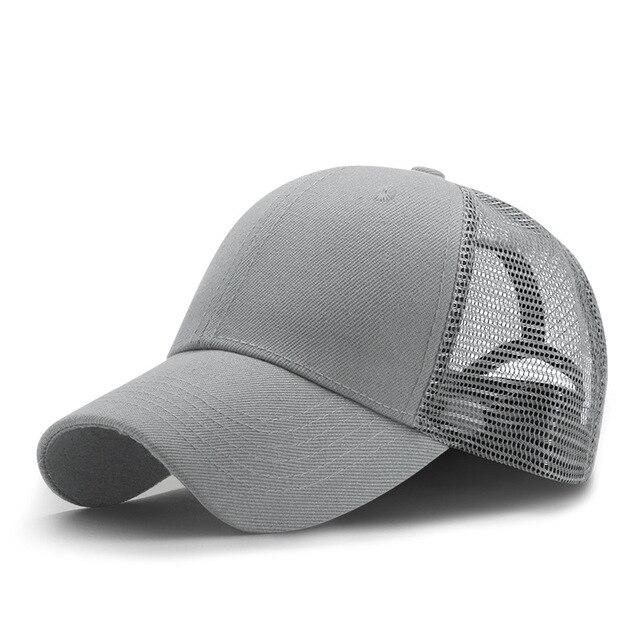 Mesh gray