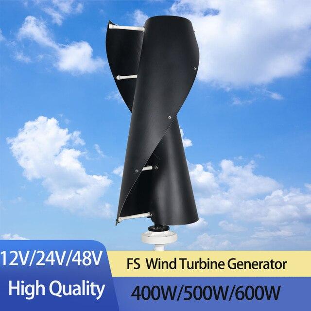 Фото новый вертикальный ветряной генератор с постоянным магнитом цена