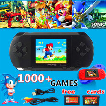Game-Console Interactive-Toys 16-Bit Classic Parent-Child Handheld Handheld