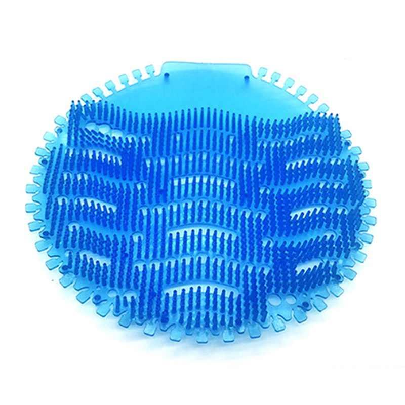 1 piezas fragancia antimicrobiana desodorante hombres urinario desodorante orina piscina Aroma Pad 2019