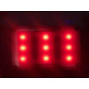 Image 4 - Aputure AL M9 Ulanzi  Led Light 12 Color Correction Gels Filter Card Lighting Diffuser Pocket Photographic LED Video Light M9