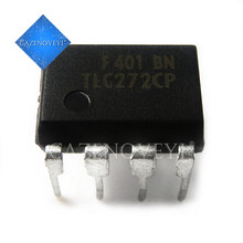 10pcs/lot TLC272CP TLC272IP TLC272 DIP 8 In Stock