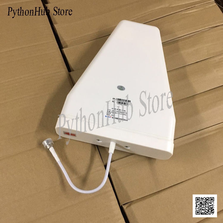 Indoor Coverage 800-2500/2700MHz8-9DBi Log Period Antenna Mobile Phone Signal Amplifier WIFI