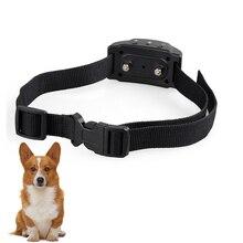Dog Training Collar Dog Agility Product Anti Bark Device No Bark Collar Dog Coll