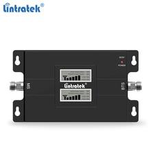 Lintratek 2G 3G 4G regenerator sygnału CDMA 850 4G 1800Mhz wzmacniacz sygnału zespół 5 zespół 3 wzmacniacz GSM UMTS LTE Repetidor Amplificado