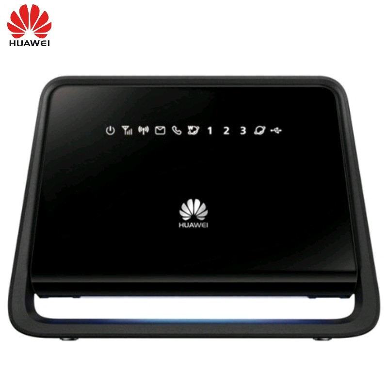4g Router Huawei B890-75 Unlocked ALL SIM Download 100 Mbit/s Up 50 Mbit/s