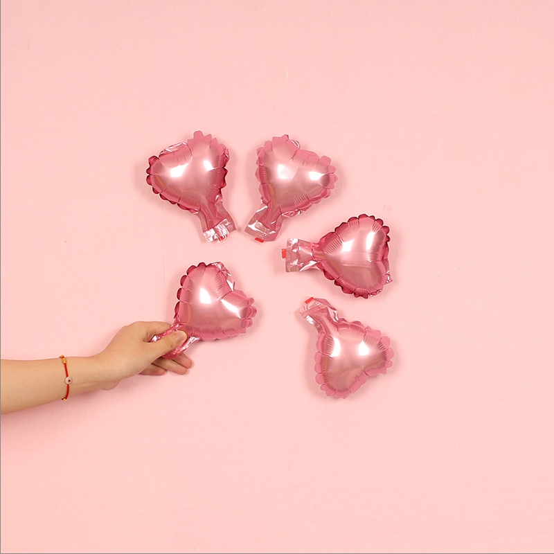 Wedding Decoration Balloons Aluminium Foil Ballon Birthday Party DIY Decorations Adult Valentine 39 s Day Party Supplies 30pcs lot in Ballons amp Accessories from Home amp Garden