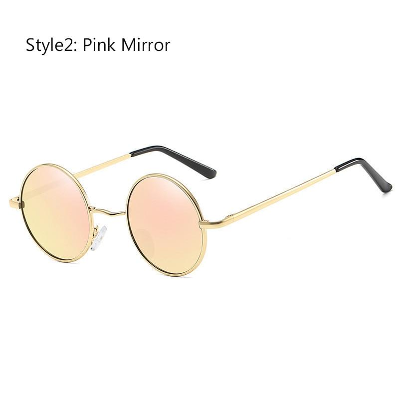 D9 Pink Mirror