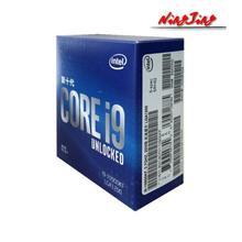 Intel Core i9-10900KF i9 10900KF 3,7 GHz Zehn-Core Zwanzig-Gewinde CPU Prozessor L3 = 20M 125W LGA 1200 Versiegelt Neue ohne