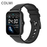 COLMI-reloj inteligente P8 Plus GT para hombre y mujer, resistente al agua IP67, con Bluetooth, llamadas, compatible con auriculares TWS