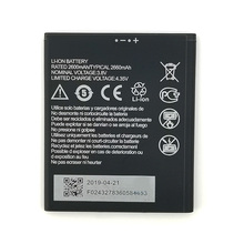 2pcs NEW Original 2600mAh Li3826T43P4H705949 battery for ZTE A530 A606 BA530 BA606 High Quality Battery+Tracking Number