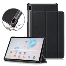 Buy Cover for Samsung Galaxy Tab S6 10.5 2019 Case,Slim Tri-Fold Cover for Samsung Galaxy Tab S6 10.5  SM-T860/T865 Tablet Case directly from merchant!