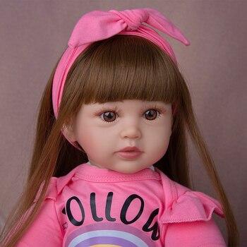 Кукла-младенец KEIUMI 24D178-C600-S17-T52 6