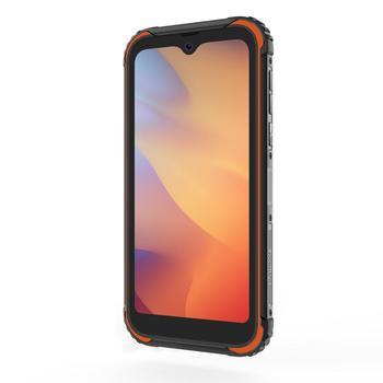 Blackview BV5900 IP68 Waterproof Rugged Smartphone 5.7'' Screen Android 9.0 Pie 3GB RAM 32GB ROM Mobile NFC 5580mAh 4G Cellphone 5