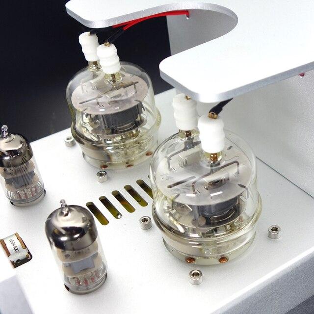 WEILIANG AUDIO FU32 трубка, ламповый усилитель мощности 5