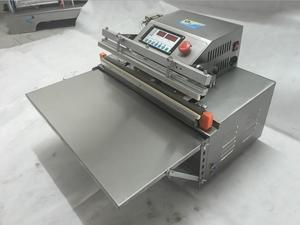 Image 3 - 500mm harici vakum paketleme makinesi paslanmaz çelik kasa