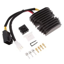 MOSFET Regulator Rectifier untuk H Onda VFR 800/RVT1000R RC51 2000-2007 2008 2009(China)