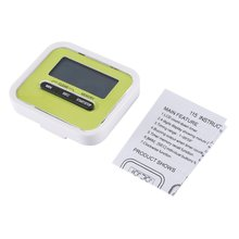 цена на Ii5 Kitchen Learning Timer Cooking Timer Multi-Function Household Kitchen Portable Food Cooking Timer
