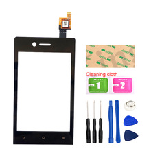 Touch-Screen Digitizer Sensor Glass for Sony Xperia Miro St23i/st23 Lens Panel-Tools