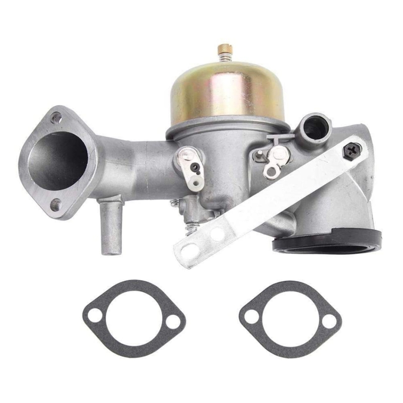 Carburetor Carb With Gasket For Briggs  amp  Stratton 491031 490499 491026 281707