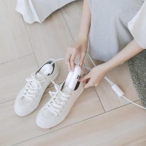 Image 3 - Phích Cắm EU Youpin Sothing Di Động Điện Gia Đình Khử Trùng Giày Máy Sấy Giày UV Nhiệt Độ Không Đổi Sấy Khử Mùi