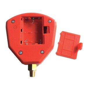 Image 3 - SP R22 R410 R407C R404A R134A вакуумное медицинское оборудование для кондиционирования воздуха на батарейках цифровой манометр