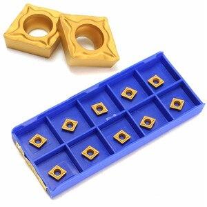 10pcs/Box CCMT060204-HM YBC251