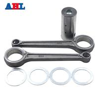 Motorcycle Engine Parts Connecting Rod CRANK ROD Conrod Kit For YAMAHA XV250 XV 250 2UJ