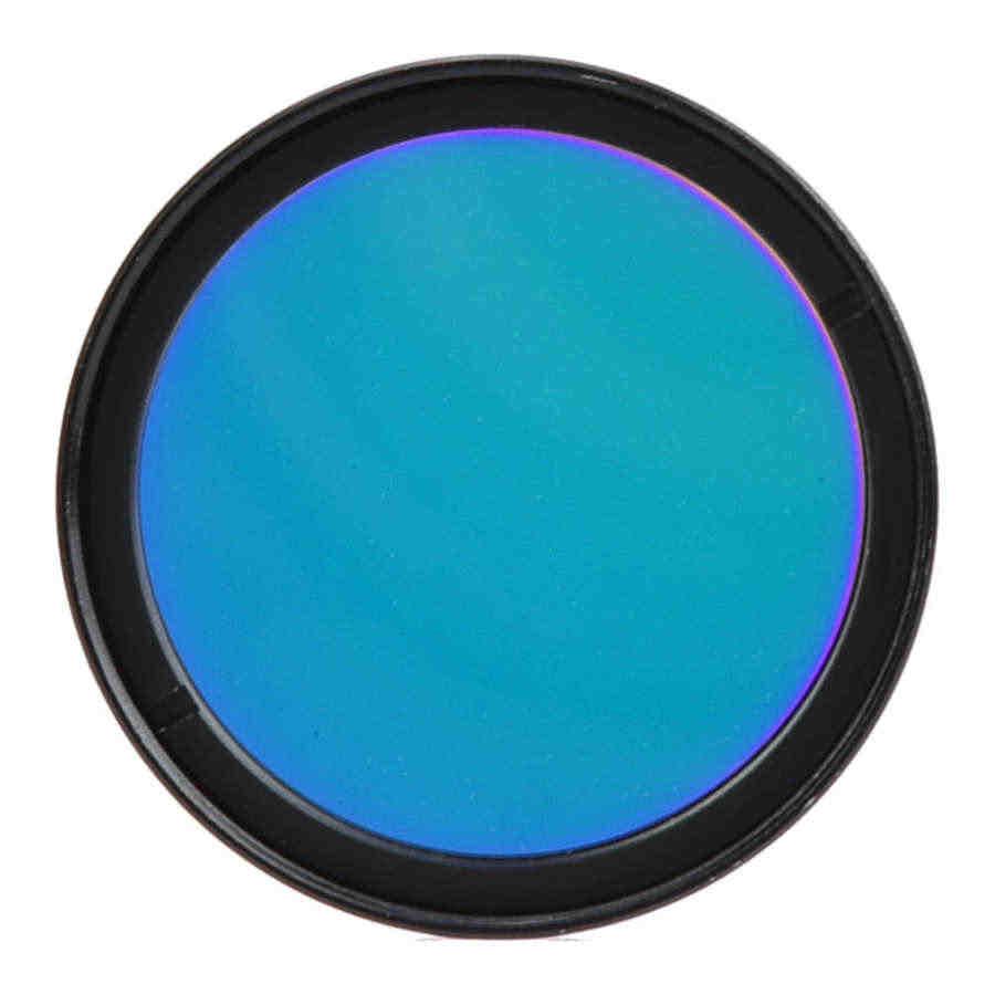 1.25 인치 31.7mm 필터 UHC 광 오염 억제 렌즈 천체 망원경 용 범용 단안 용 접안 렌즈 렌즈